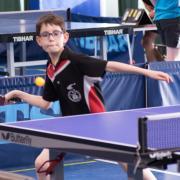 Tristan en D2 - 11 ans finit 5ème et monte en D1