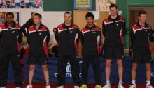 Equipe Pro A saison 2014-2015